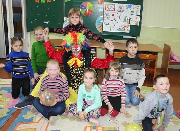 Мешканці Костянтинівки взяли участь у флешмобі «Вікенд необмежених можливостей», фото-3