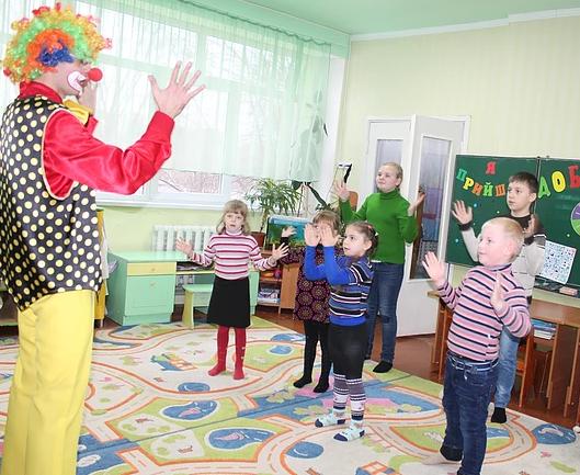 Мешканці Костянтинівки взяли участь у флешмобі «Вікенд необмежених можливостей», фото-2