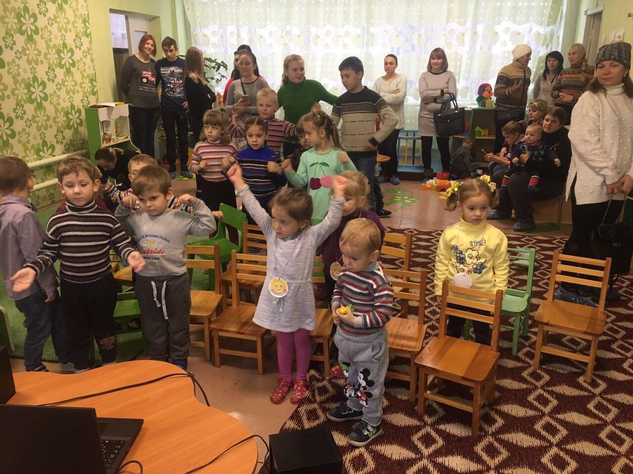 Мешканці Костянтинівки взяли участь у флешмобі «Вікенд необмежених можливостей», фото-6