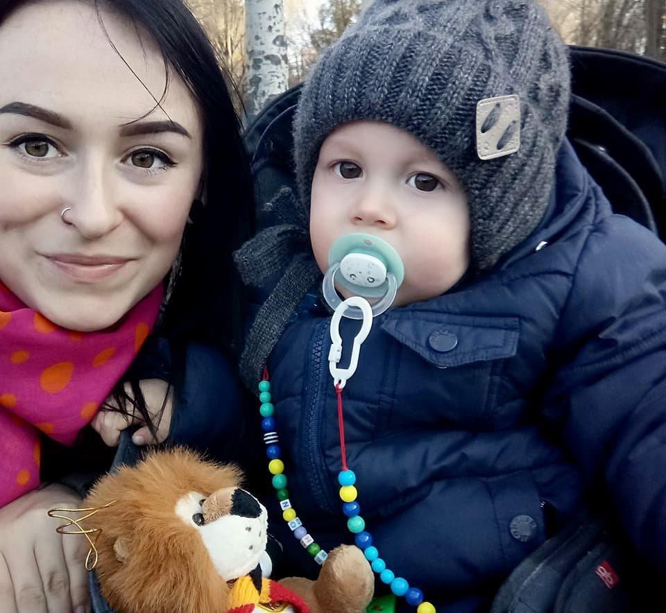 Чем занимаются мамочки из Константиновки в декрете, фото-1