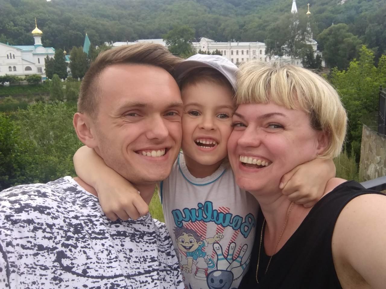 Чем занимаются мамочки из Константиновки в декрете, фото-5