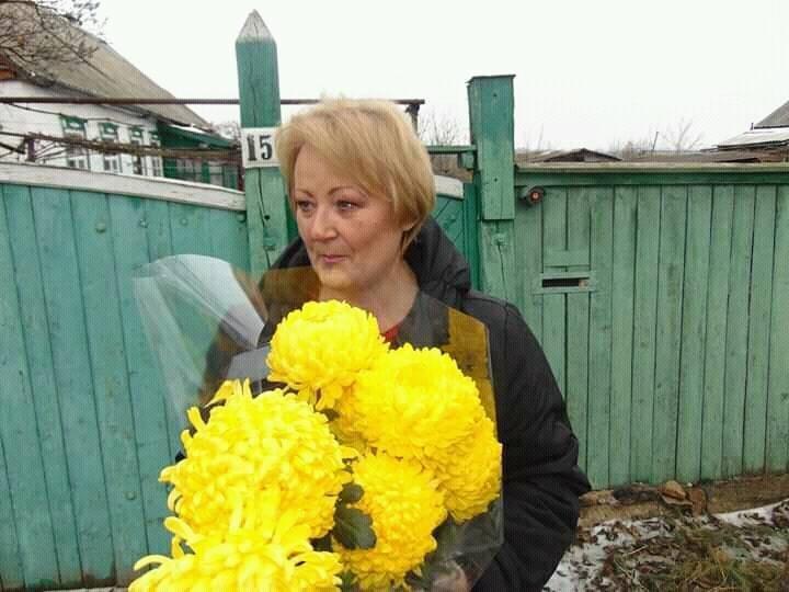 У Костянтинівці привітали Наталію Воронцову з Міжнародним святом волонтера, фото-5
