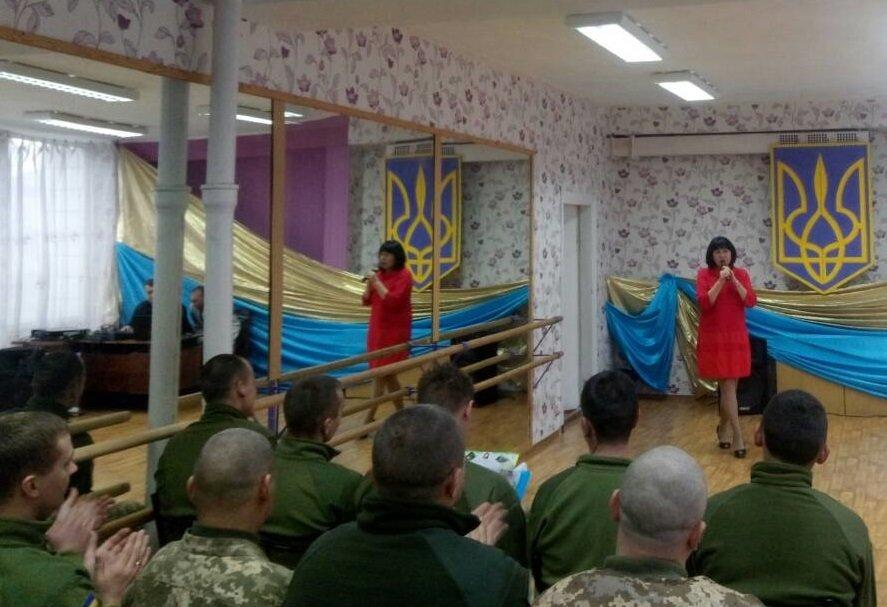 У Костянтинівці та районі провели святкові заходи до Дня Збройних Сил України, фото-1