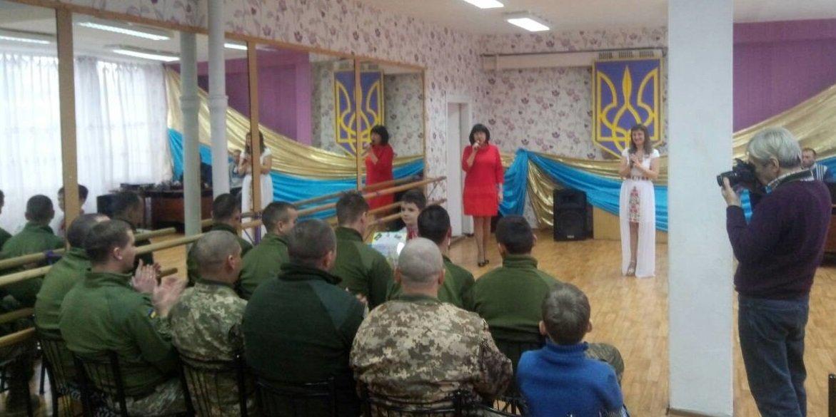 У Костянтинівці та районі провели святкові заходи до Дня Збройних Сил України, фото-2