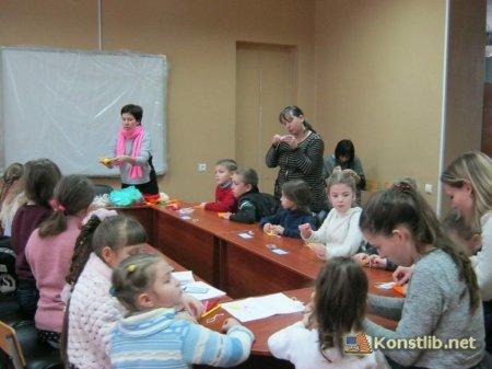 Жителей Константиновки приглашают на мастер-класс по изготовлению игрушек, фото-1