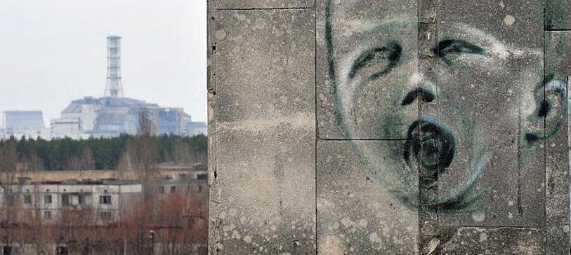 Топ 3 виртуальных экскурсии по Чернобылю, фото-1