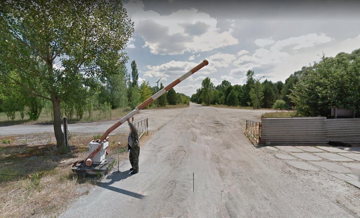 Топ 3 виртуальных экскурсии по Чернобылю, фото-5
