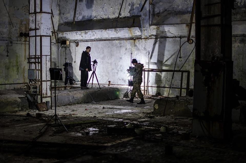 Топ 3 виртуальных экскурсии по Чернобылю, фото-9
