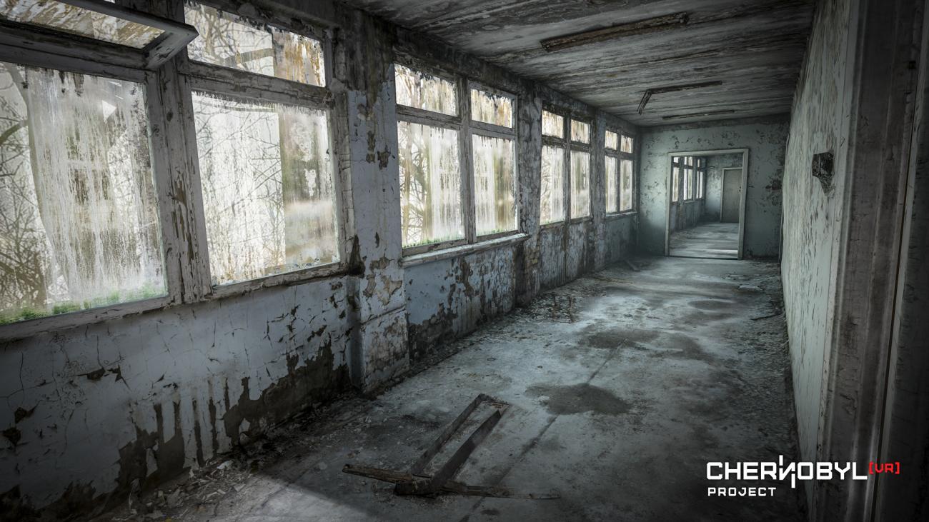 Топ 3 виртуальных экскурсии по Чернобылю, фото-7