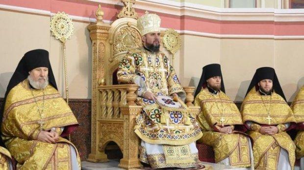 В Украине создали единую поместную православную церковь. Кто ее возглавляет, фото-1