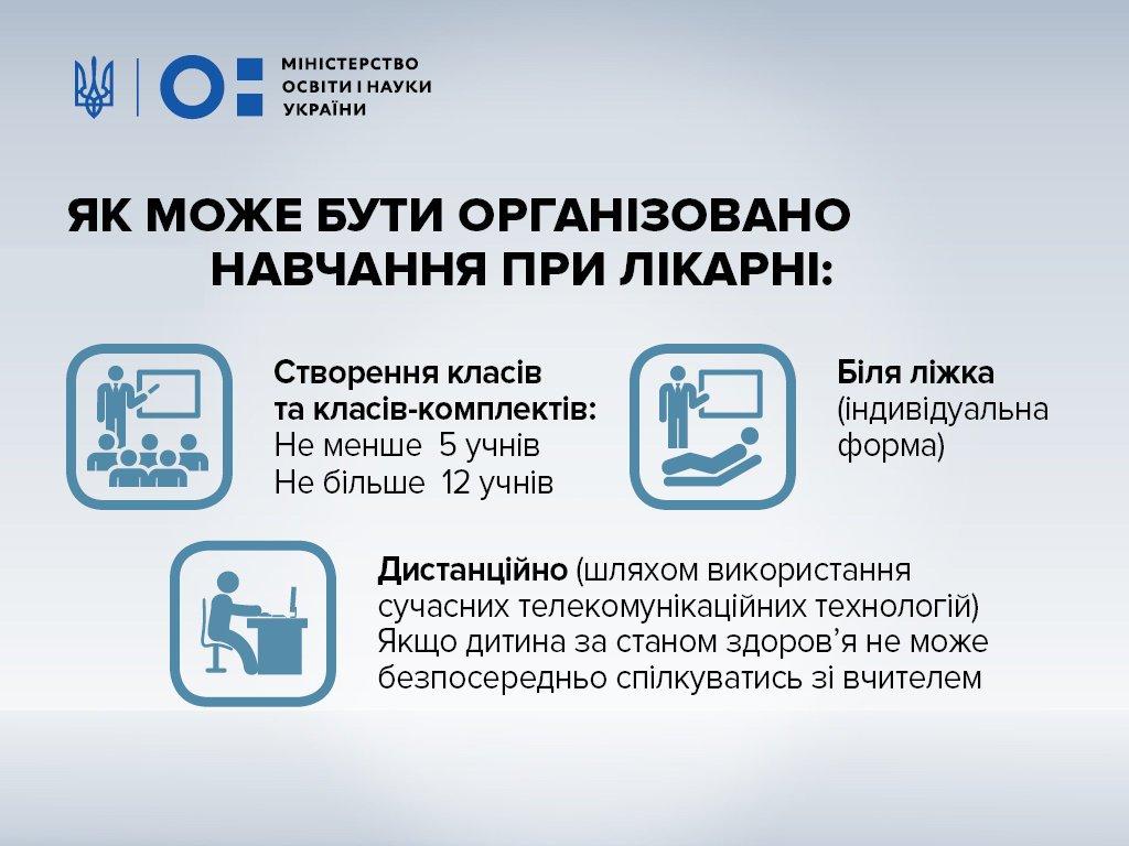 В Украине появится механизм обучения при больницах, фото-2