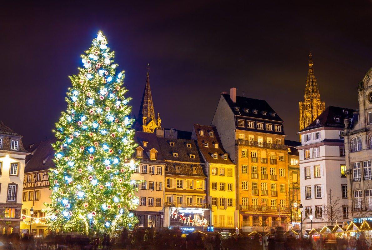 5 место - Страсбург