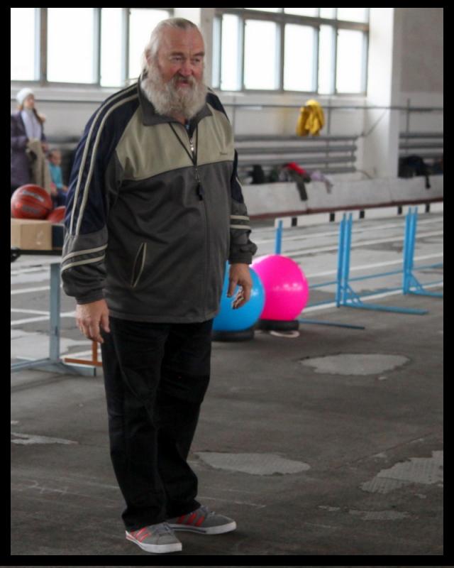 Костянтинівка. Станіслав Асосков пішов з життя, фото-1