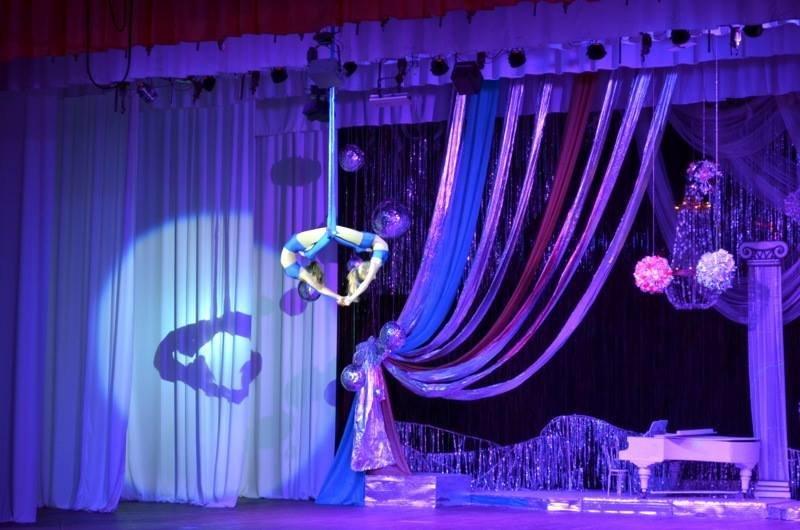 У Костянтинівці відбувся концерт на честь 42-річчя Палацу культури та дозвілля, фото-1
