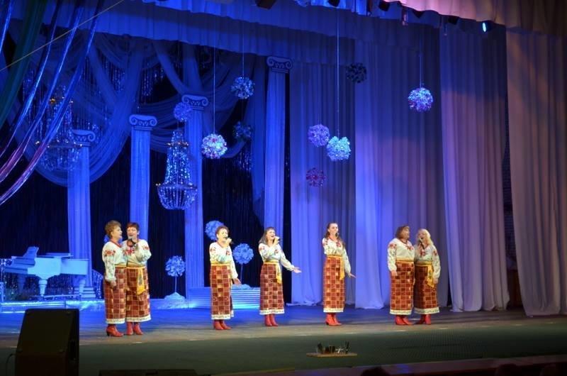 У Костянтинівці відбувся концерт на честь 42-річчя Палацу культури та дозвілля, фото-3