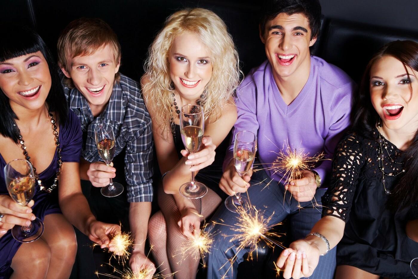 Как отпраздновать Новый год, фото-3