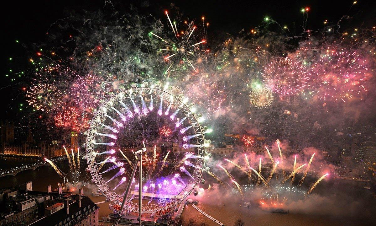 Как отпраздновать Новый год, фото-4