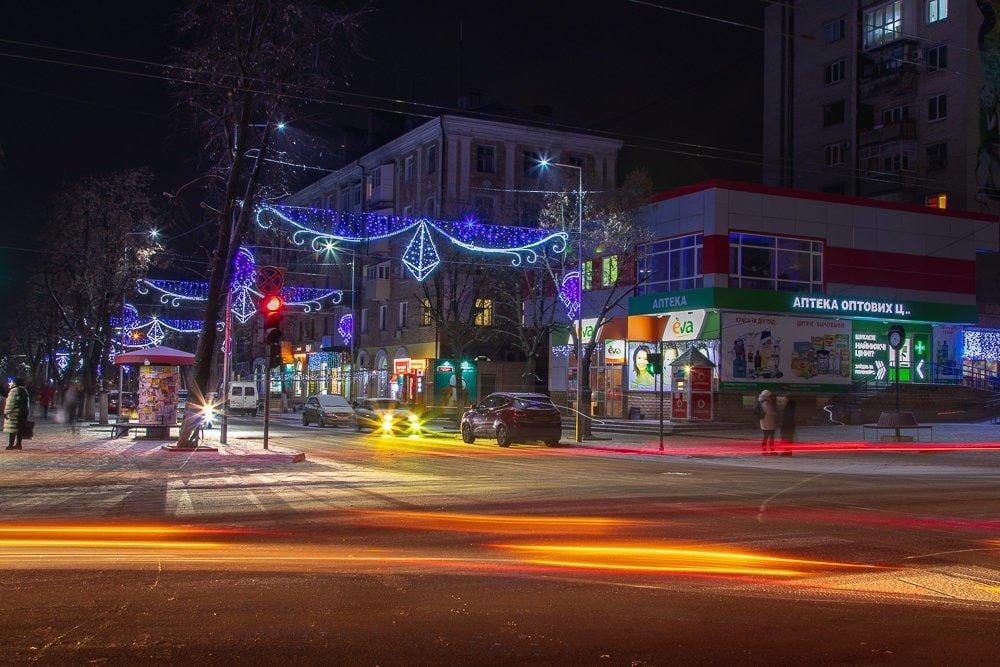 Куда поехать на новогодние выходные. Праздничные города Донетчины, фото-3
