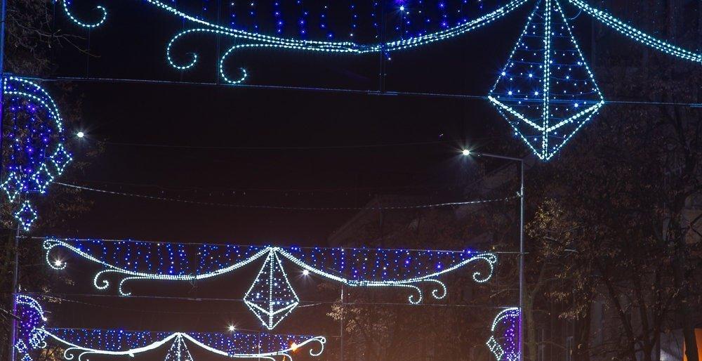 Куда поехать на новогодние выходные. Праздничные города Донетчины, фото-4