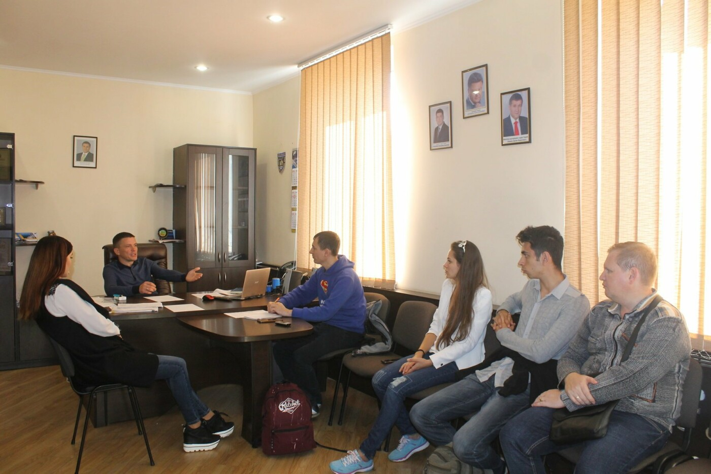 Как полиция и общественность Черноморска вместе делают свой город безопаснее, фото-6