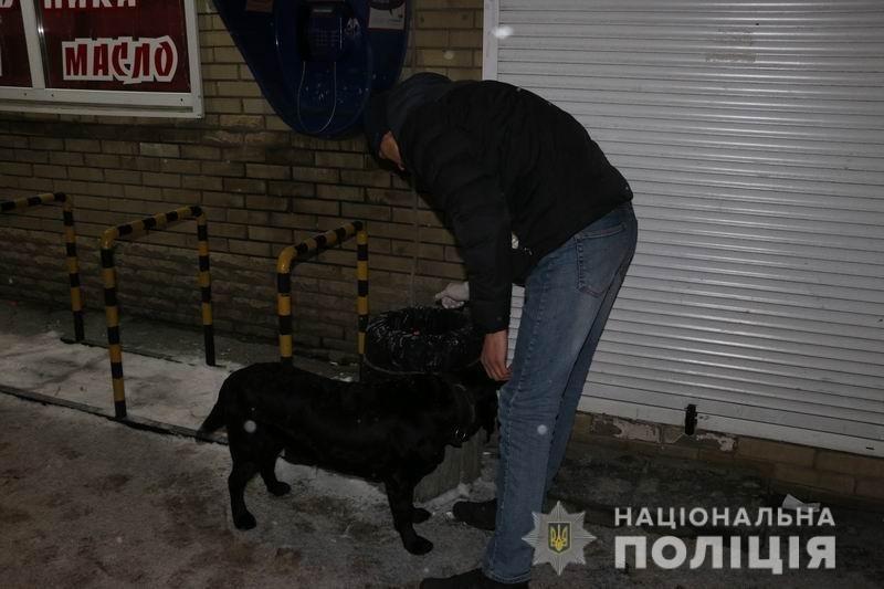 Жартівник із Слов'янська повідомив про замінування торгівельного центру, фото-1