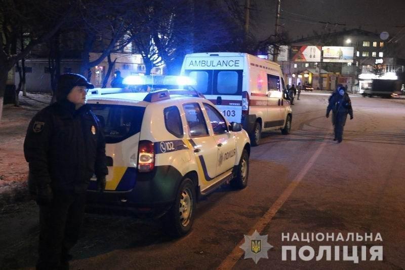 Жартівник із Слов'янська повідомив про замінування торгівельного центру, фото-3