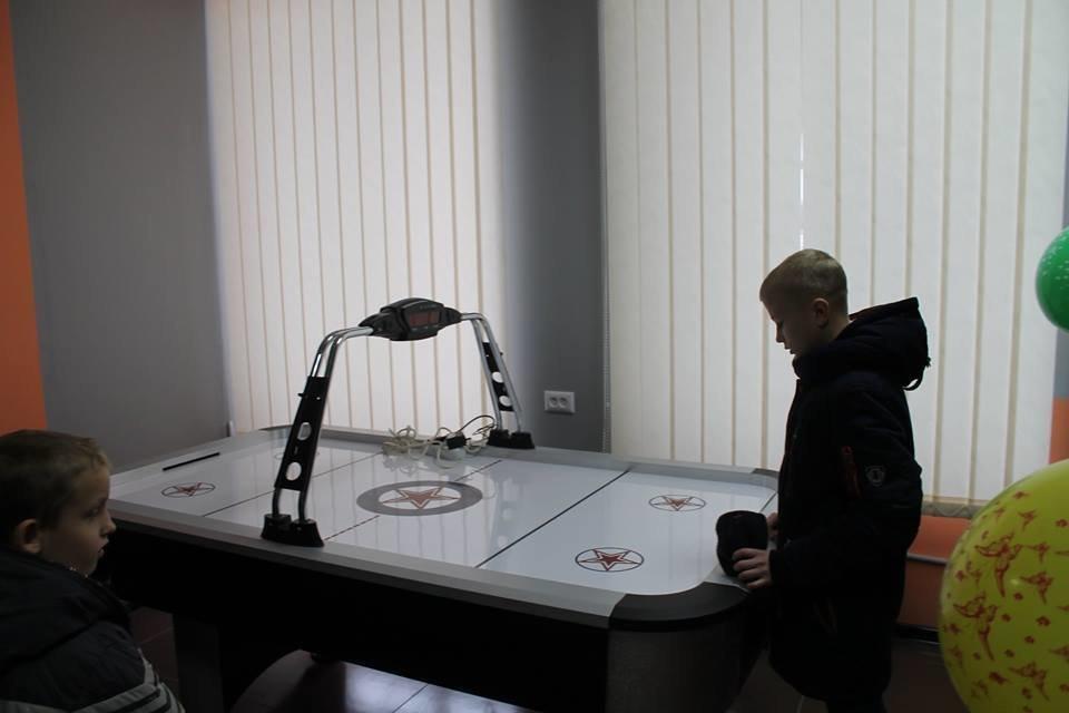 В селе Торское Константиновского района открыли молодежный центр, фото-2