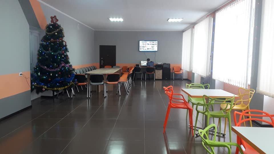 В селе Торское Константиновского района открыли молодежный центр, фото-1