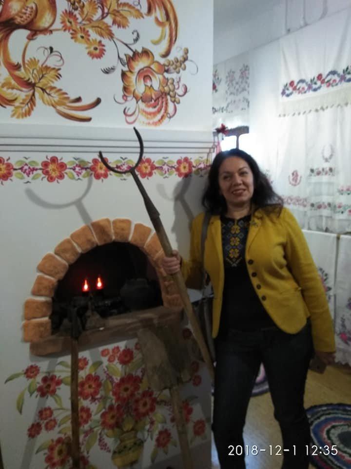 Дві освітянки із Костянтинівки стали учасницями фотоконкурсу «Успішні жінки нового Донбасу», фото-3