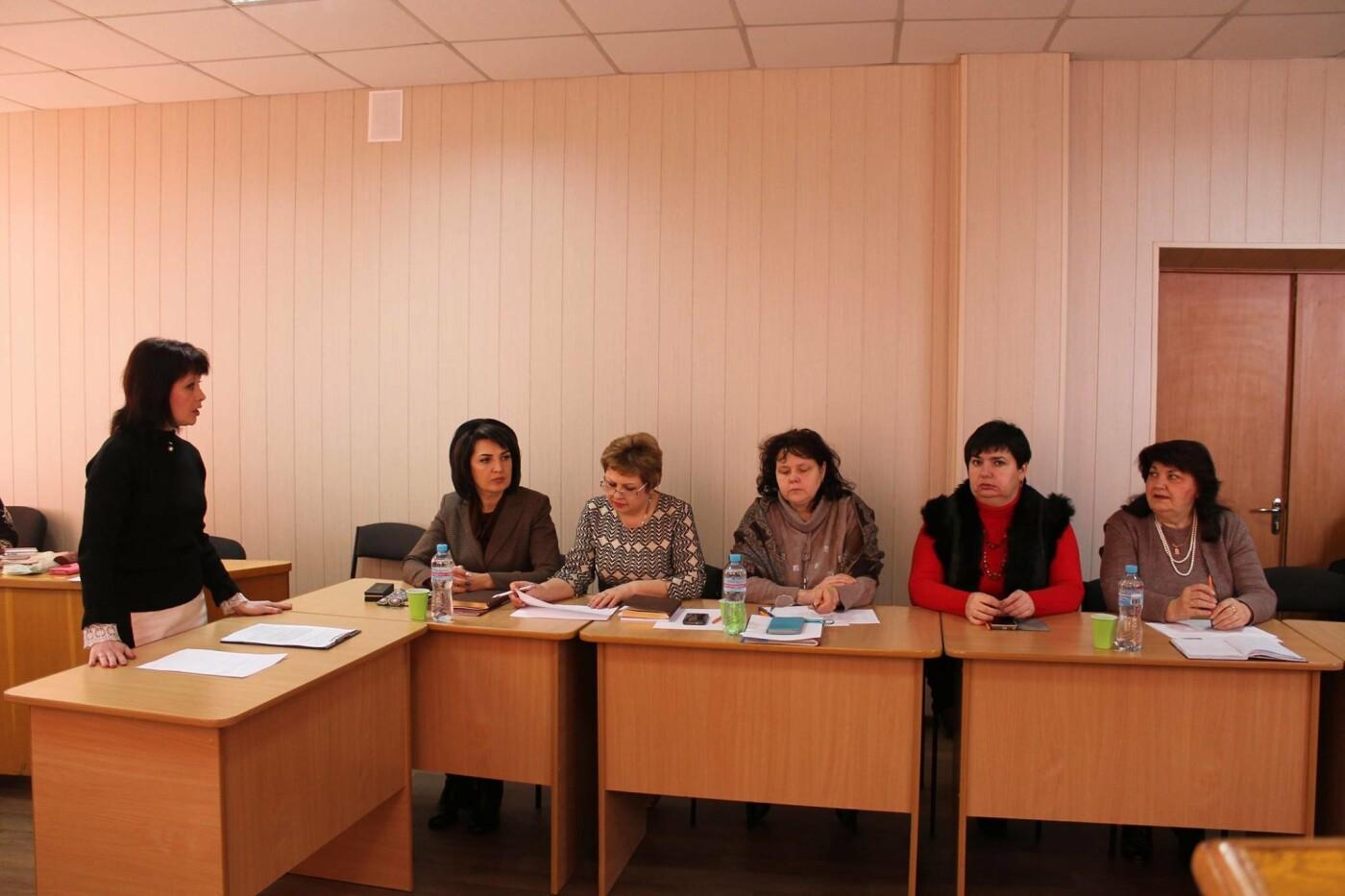 У Костянтинівському районі обрали переможця Олексиних читань, фото-2