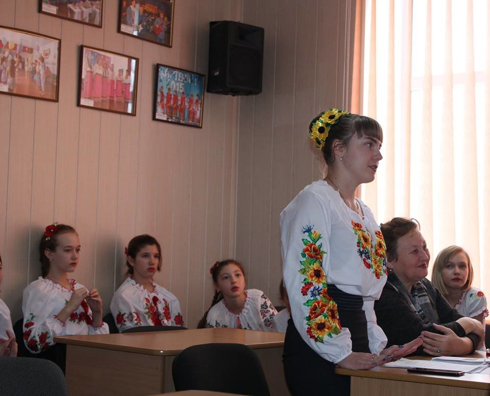 У Костянтинівському районі обрали переможця Олексиних читань, фото-1