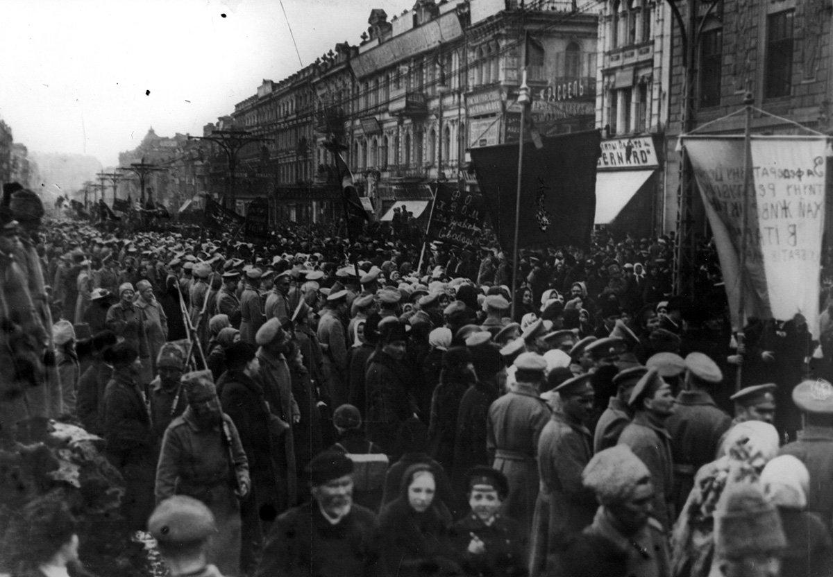 День Соборності і першого проголошення української державності. Історія, фото-1