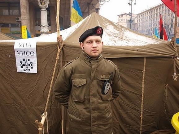 Перші загиблі герої Небесної Сотні. Згадати полеглих за свободу України, фото-2