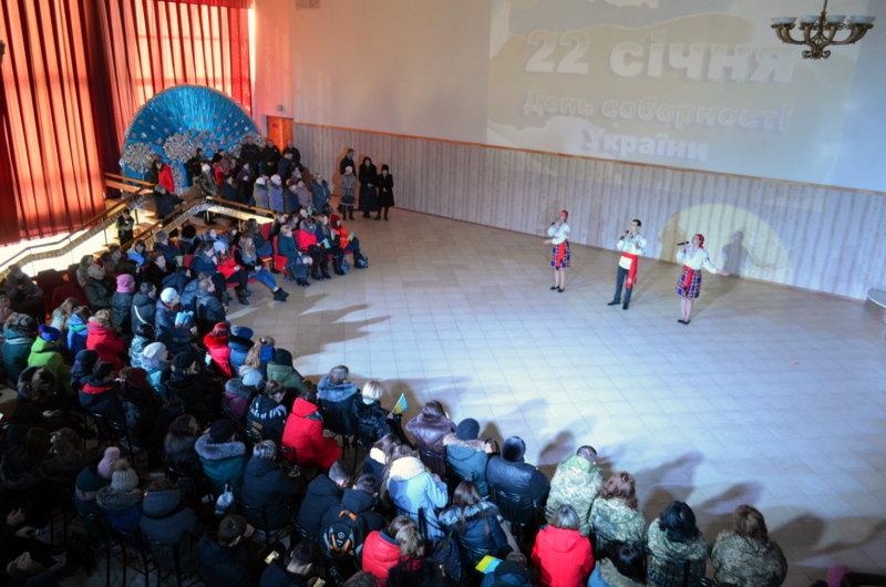Чому представники адміністрації міста Костянтинівки та району їздять на свята до сусідніх міст, фото-2