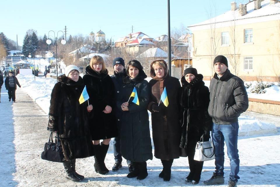 Чому представники адміністрації міста Костянтинівки та району їздять на свята до сусідніх міст, фото-1