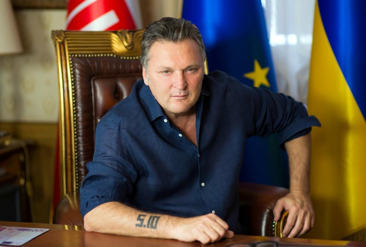 Список кандидатів в Президенти України. Що вони обіцяють, фото-1