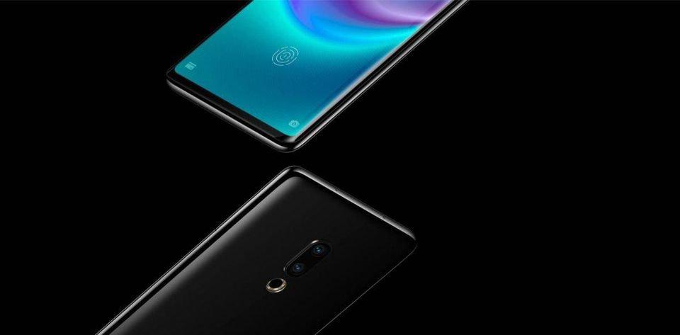 Meizu представила смартфон без разъемов и кнопок, фото-1