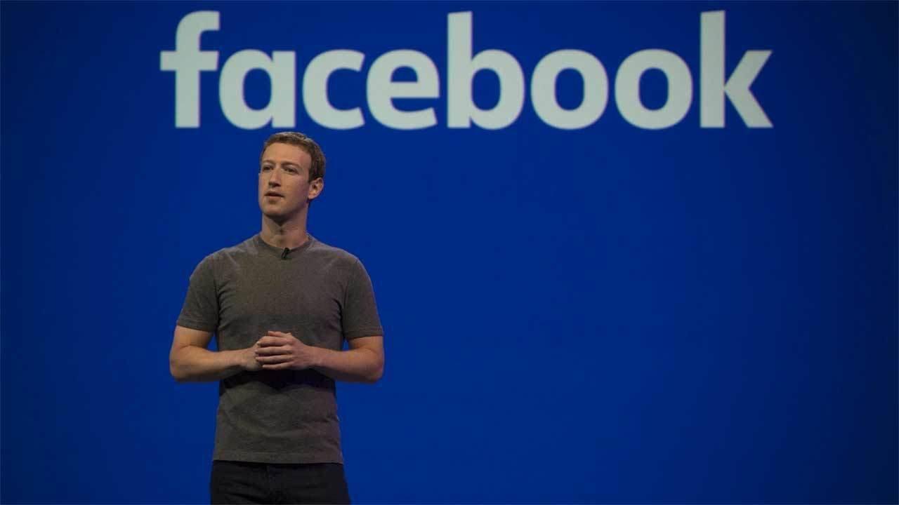 Facebook святкує день народження. Історія створення , фото-2
