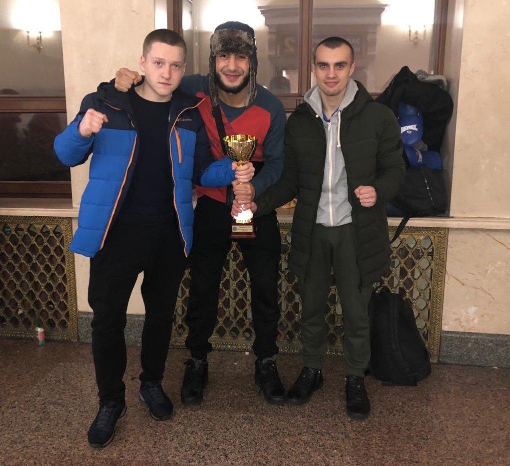 Константиновские кикбоксеры будут выступать на чемпионате Европы в Хорватии, фото-1