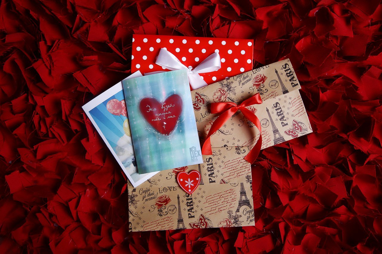 Что подарить своей половинке на День влюбленных, фото-2