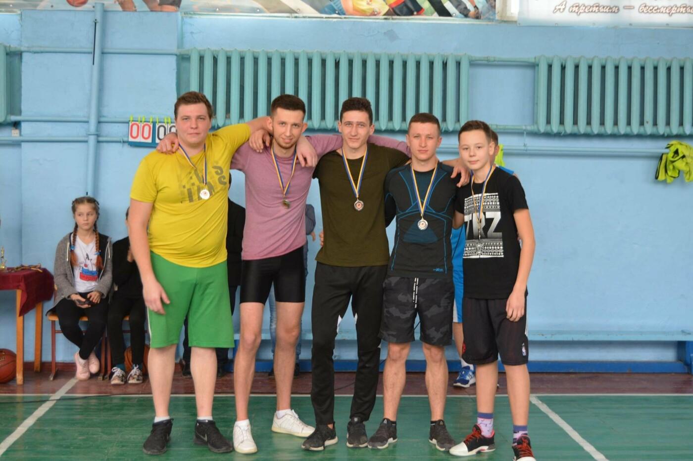 У Костянтинівській школі №9 провели  турнір «Кубок пам'яті Асоскова», фото-11
