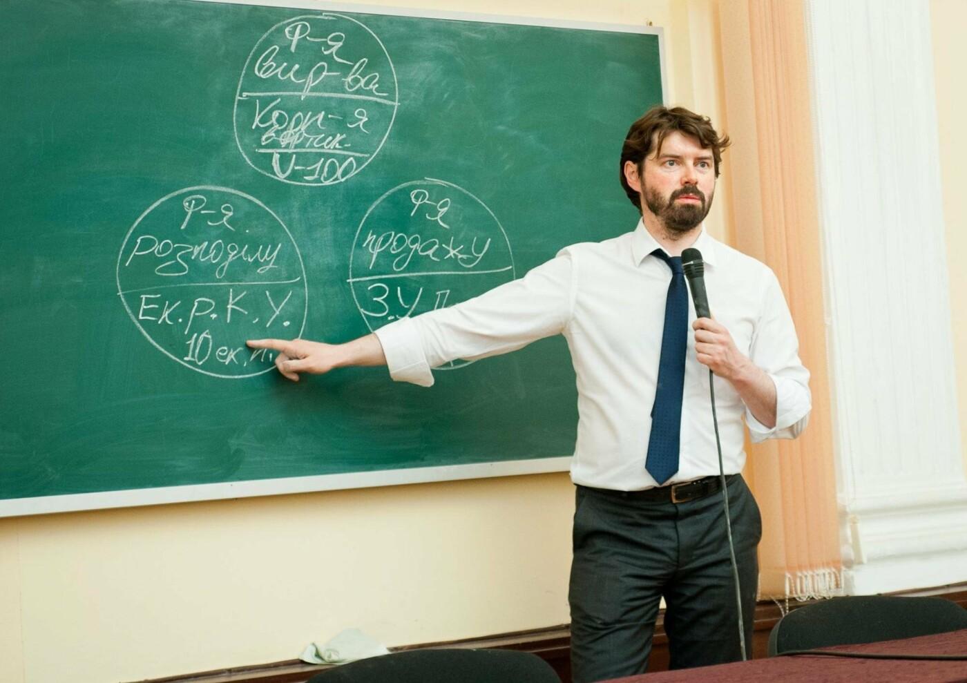 Список кандидатів в Президенти України. Що вони обіцяють (Частина 4), фото-6