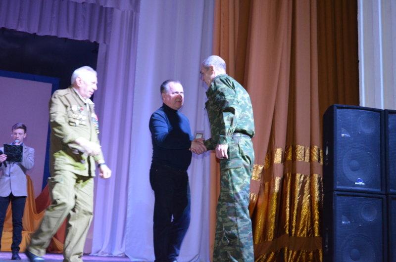 В Костянтинівці вшанували пам'ять учасників бойових дій на території інших держав, фото-2