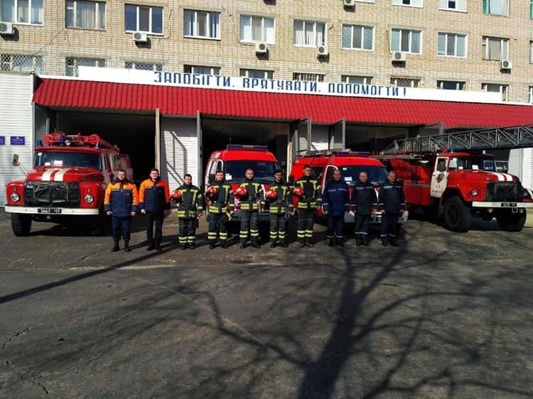На Донеччині в результаті вибуху загинув рятувальник. Сьогодні його провели в останню путь, фото-3