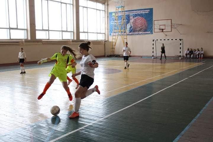 Футбольная команда девушек из Константиновского района будет выступать на Всеукраинском Кубке , фото-2