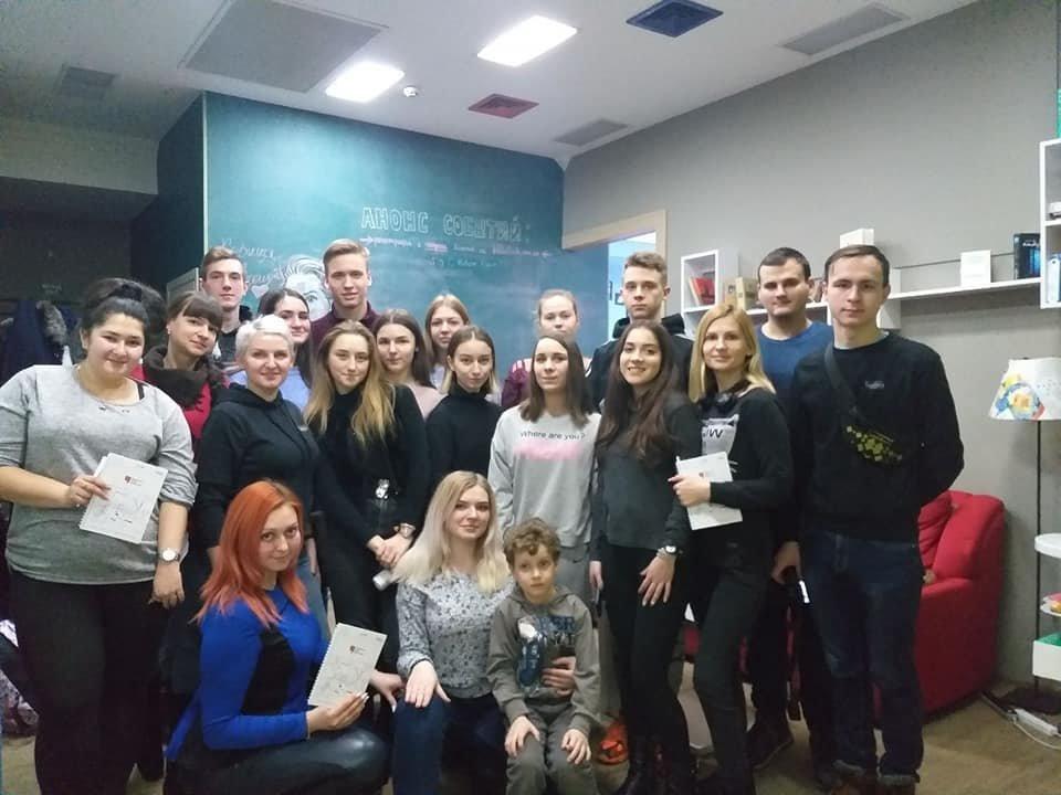 Учні Костянтинівського ліцею взяли участь в навчальній подорожі до Львова, фото-2