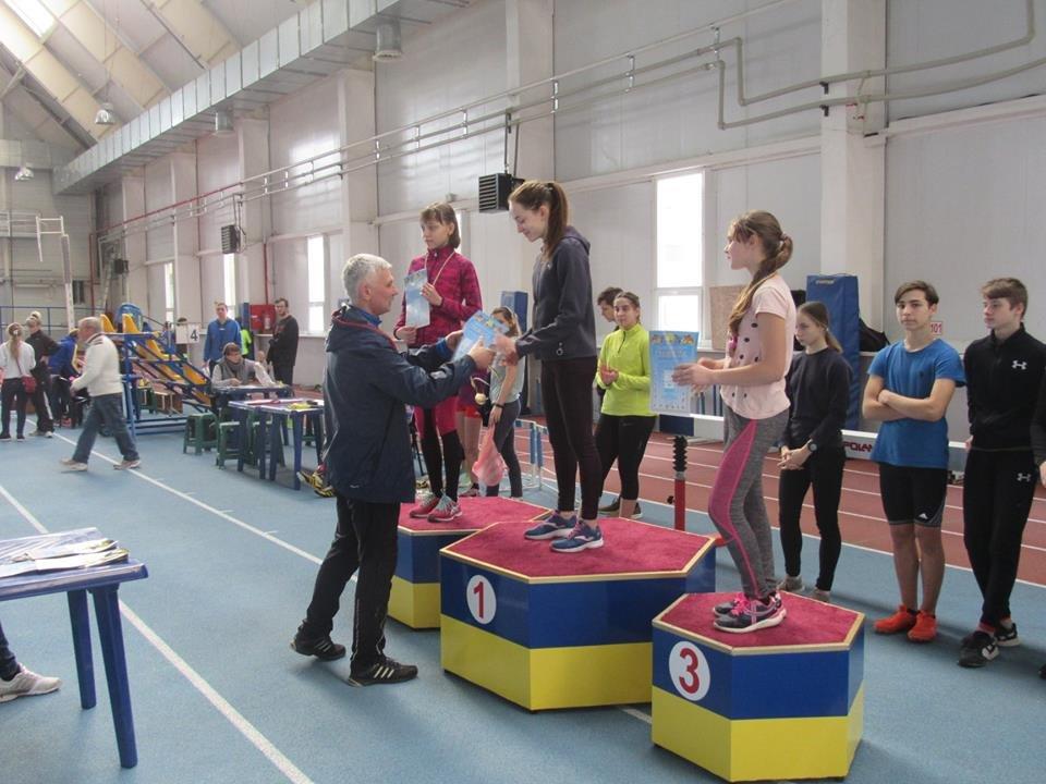 Костянтинівські спортсмени привезли 11 медалей з чемпіонату області з легкоатлетичного двоборства, фото-3