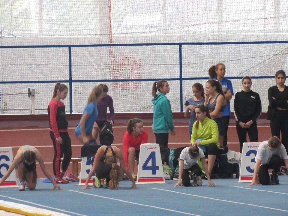 Костянтинівські спортсмени привезли 11 медалей з чемпіонату області з легкоатлетичного двоборства, фото-4