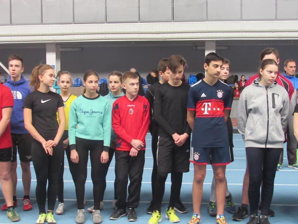Костянтинівські спортсмени привезли 11 медалей з чемпіонату області з легкоатлетичного двоборства, фото-5