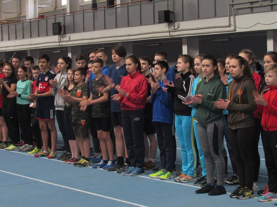 Костянтинівські спортсмени привезли 11 медалей з чемпіонату області з легкоатлетичного двоборства, фото-6